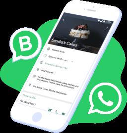 WhatsApp Business   Huggy